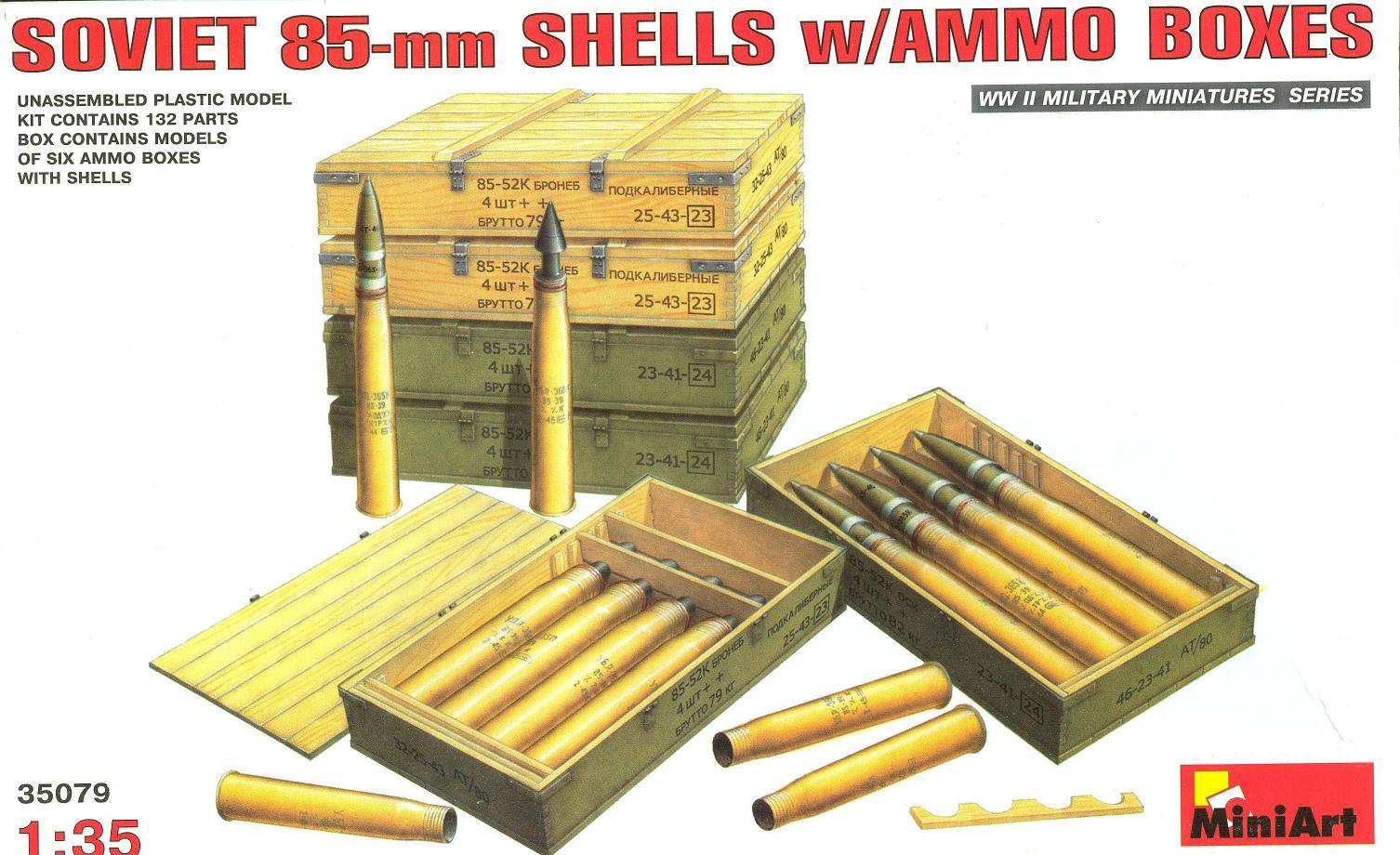 munitions gaz 6mm